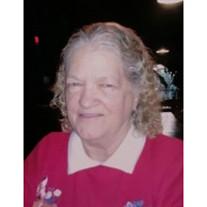 Wanda Sue Simmons