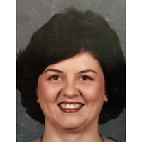 Gwendolyn Louise Burch
