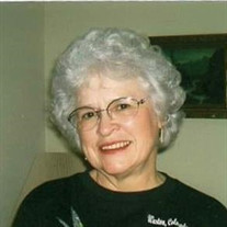 Norma Lee Horn