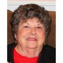 Clara B. Waters