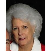 Marjorie Christal (Burch) Carr