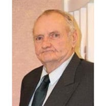 Jimmy M. Hughes