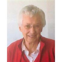 June Faye Conrad