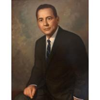 Howard Odom