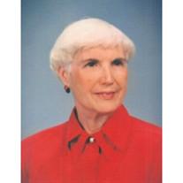 Margaret Robbirds