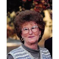 Gladys C. Fortune