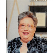 Glenda Williams