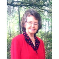 Lillian Mercer Hatcher
