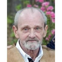 David Swearingen