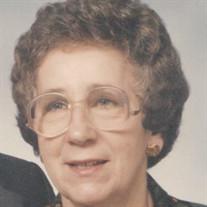 Marlene A. DeBaker