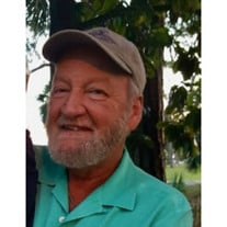 Leslie Eugene Darby, Jr.