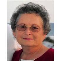 Hazel Green Boyd
