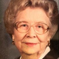 Ruth Peiffer