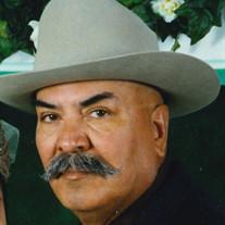 Manuel Segura, Jr.