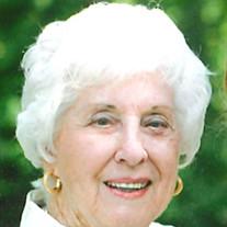 Patricia Strom