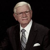 Everett Curtis Barham
