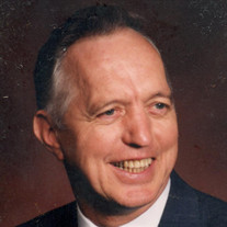 Hubert  Eugene Inman