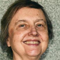 Sr. Doris Ann Turek SSND