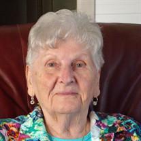 Dorothy Ilene Bruehl