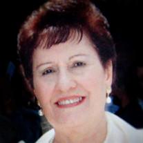 Francisca A. Guzman Ramirez