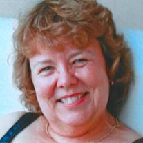 Gayle Susan Henderson