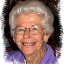 Ruth Eleanor Doering