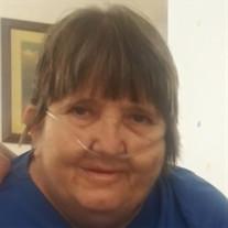 Joyce Anneatte Sherman