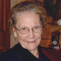 Geneva Fralich Whitman