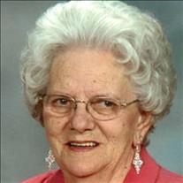 Anna Bell Scott