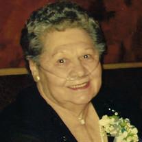 Irene Ann Zahringer