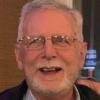 "Jerome ""Jerry"" Robert Weidner"
