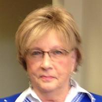 Mrs. Ginger Ann Douglas