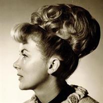 Gloria Antonia Hebert