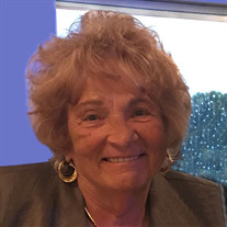 Linda Lou Pringle