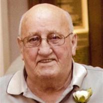 Allen Joseph Lanegrasse Sr.