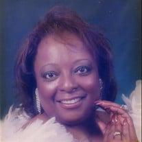 Nancy King Chambers