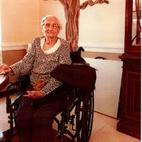 Betty J. Daugherty