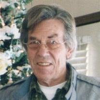 Larry Farley