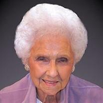 Virginia M. Christie