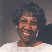 Zephal Marie  Davis