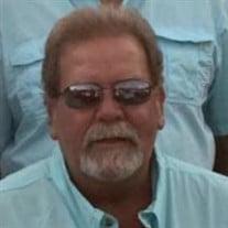 Roy Allen Harrell