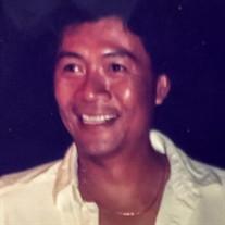 Tony Clark Castilio Munar