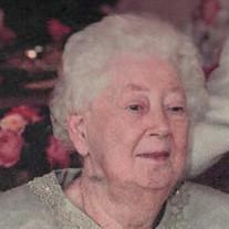 Elaine Bauman Buras