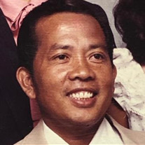 Pedro P.  Cunanan