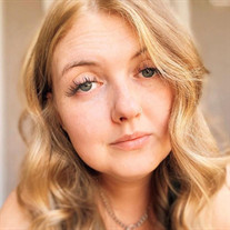 Alison Jayne Welch