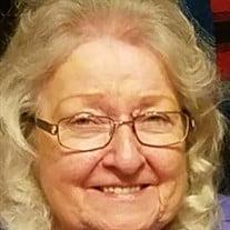 Betty Lou Humphries