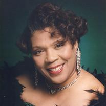 Vivian Lucille Powell