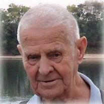 Stanley Jack Johnson of Stantonville, TN