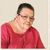 "Ms. Geraldine ""Gerri"" Annie Denson"