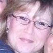 Denise M Hornsby